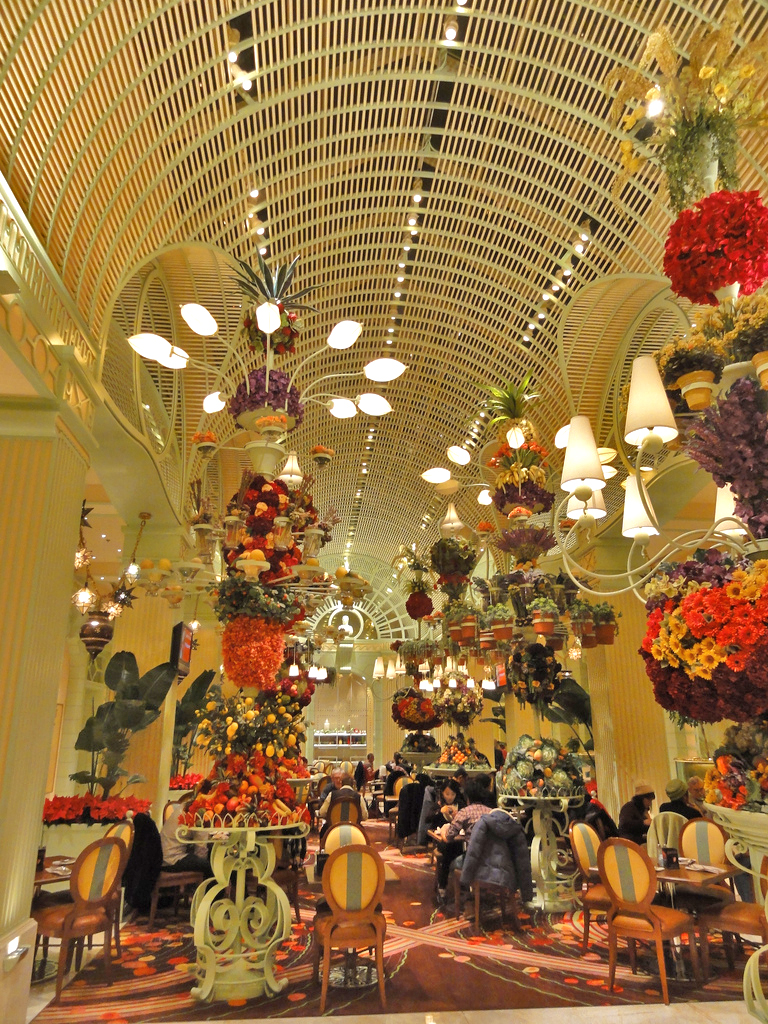 Magnificent The Best Buffets In Las Vegas Orbitz Download Free Architecture Designs Scobabritishbridgeorg