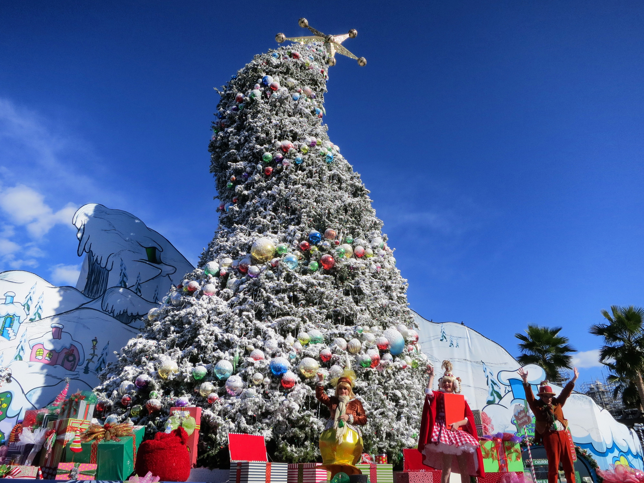 best towns for christmas 6 destinations that go all out orbitz