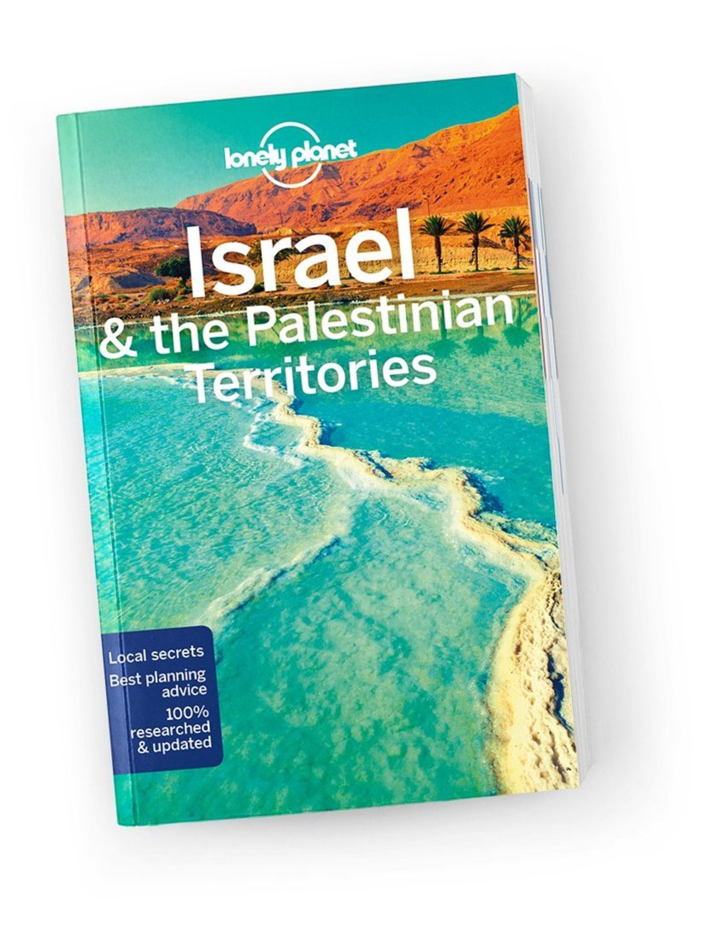 Lonely Planet's Israel & the Palestinian Territories