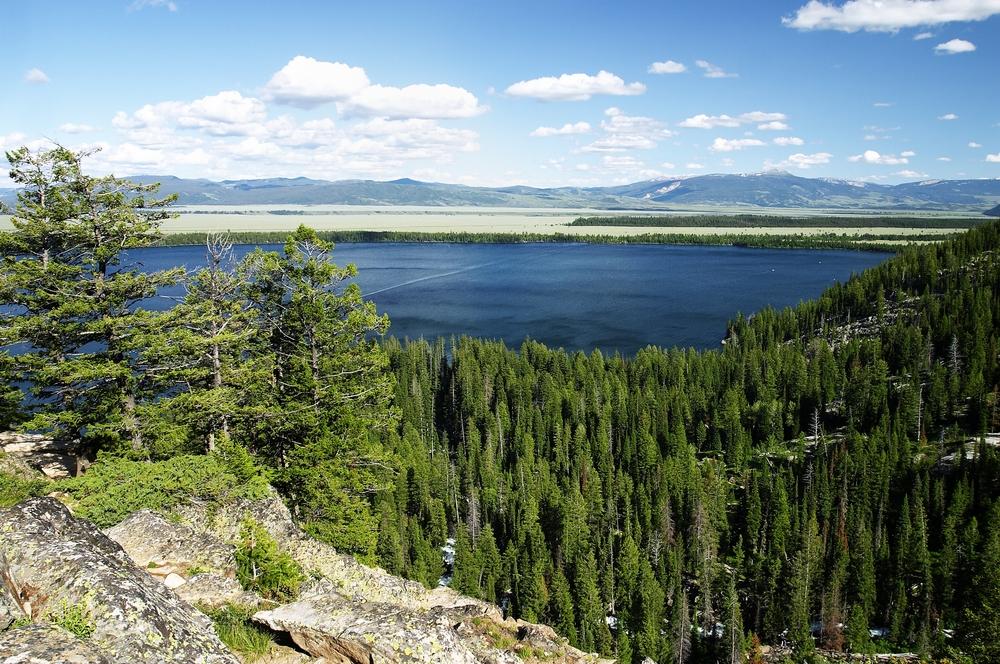 Great Teton, Wyoming