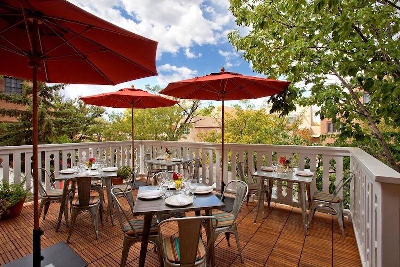 Hotel Chimayo in Santa Fe