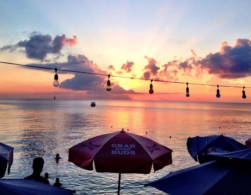 Calico Jack's Bar & Grill, Grand Cayman   PHOTO: Calico Jack's