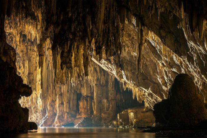 caves, cavern, underground