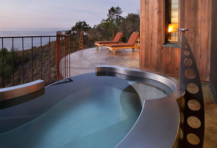 5 Hottest Hot Tub Hotels Orbitz