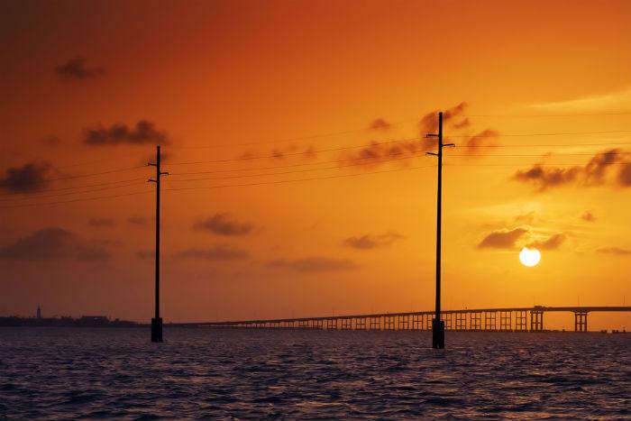 South Padre Island, Texas, Spring Break, Gulf Coast