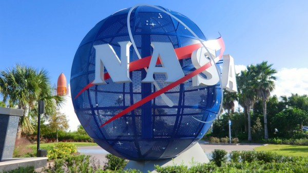 Kennedy Space Center Visitor Complex. Source: Reinhard Link/Flickr Creative Commons.