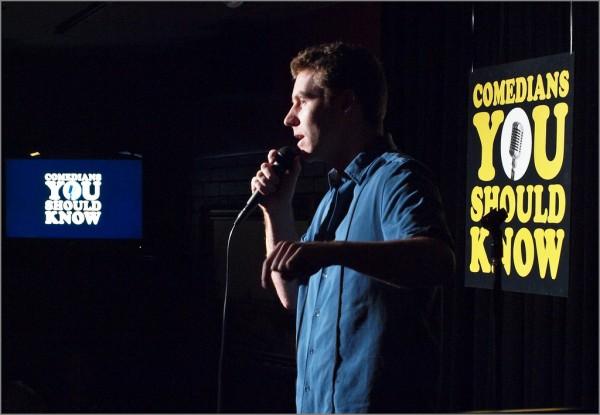 Comedians You Should Know