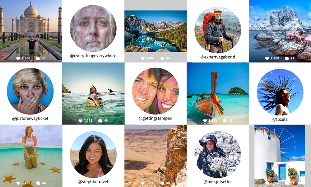 Orbitz-travel instagrammers to follow-featured image