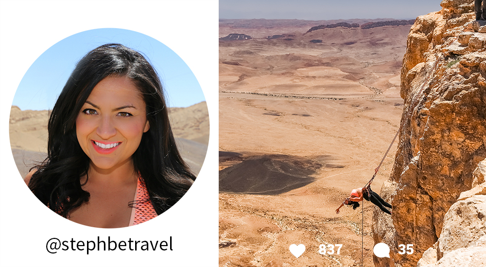 Orbitz-Travel Instagrammers you should follow-stephbetravel