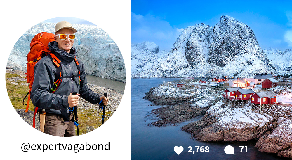 Orbitz-Travel Instagrammers you should follow-expertvagabond