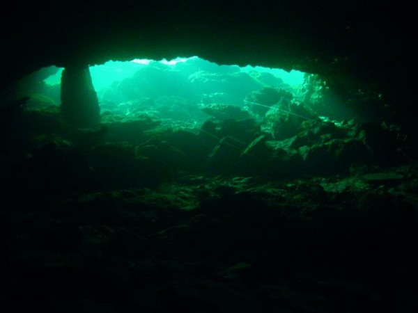 The Best Places For Cave Diving In Florida