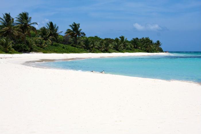Flamenco Beach, Culebra, Puerto Rico, beaches, Caribbean