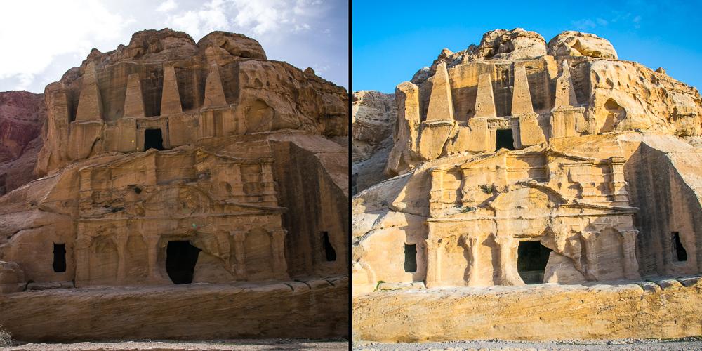 Orbitz-Photo tips-Travel Photos-Petra Jordan