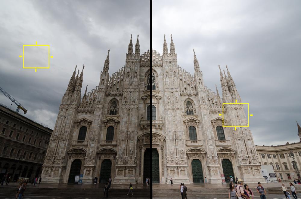 Orbitz-Photo tips-Travel Photos-Milan Italy-Duomo-di-Milano-1