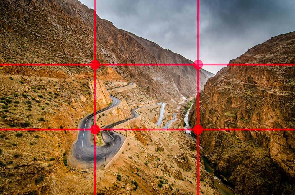 Orbitz-Photo tips-Travel Photos-Atlas Mountain Road-Morocco-1