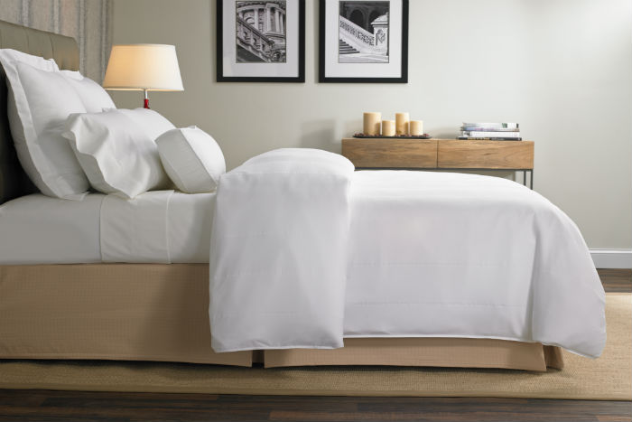Don T Steal The Pillows The Best Hotel Bedding You Can Buy Orbitz