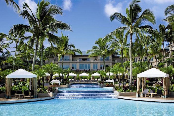 Ritz-Carlton in Maui