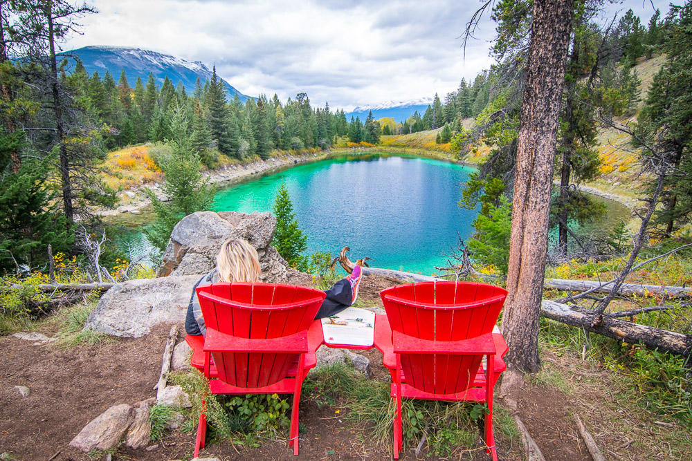 Orbitz-Canada-Photos that will make you wish you were Canadian-Valley of the 5 lakes-GettingStamped-1