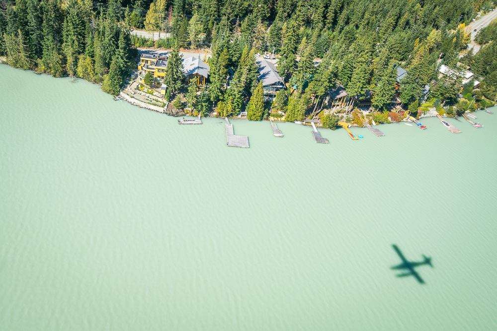 Orbitz-Canada-Photos that will make you wish you were Canadian-Green Lake Whistler-GettingStamped-1