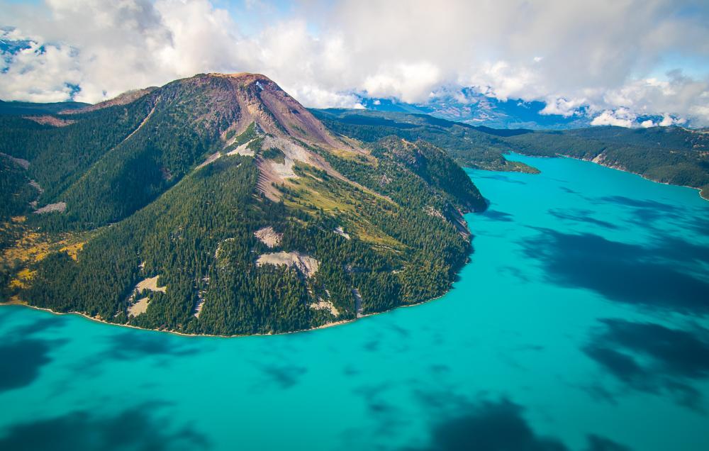 Garibaldi Lake - Briitish Columbia - Photo by Author