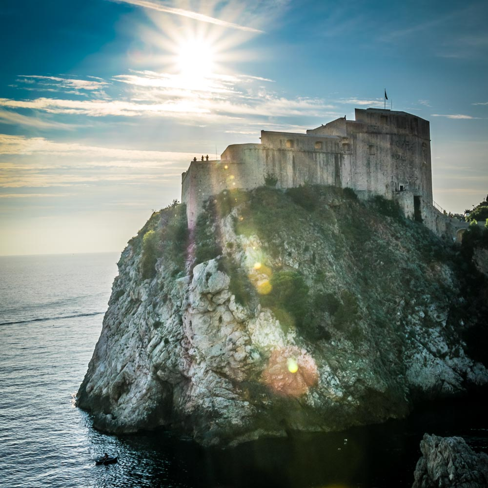 Orbitz-5 Reasons to Visit Croatia-Game of Thrones-1