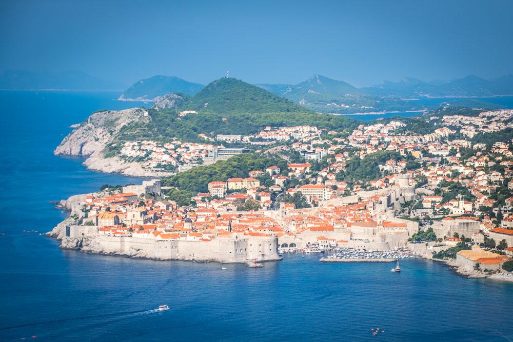 Orbitz-5 Reasons to Visit Croatia-Dubrovnik-1