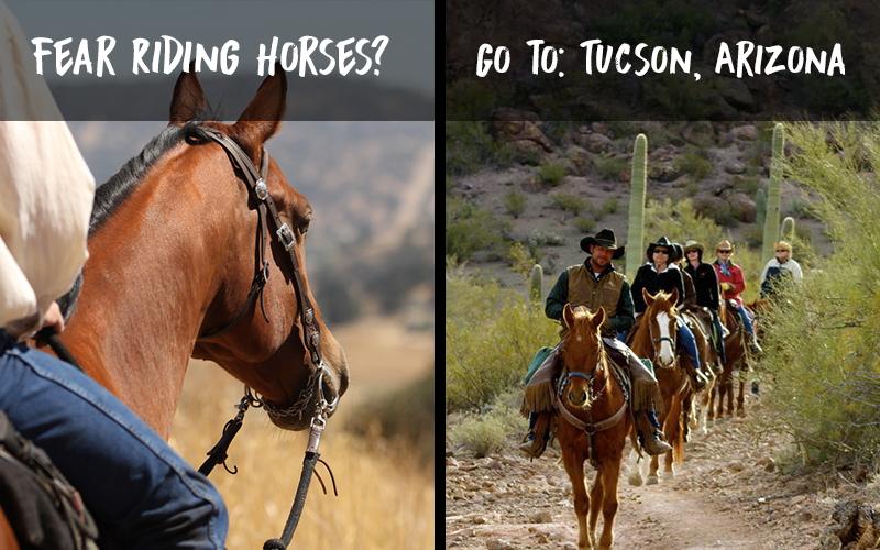 The White Stallion Ranch,Tucson, Arizona