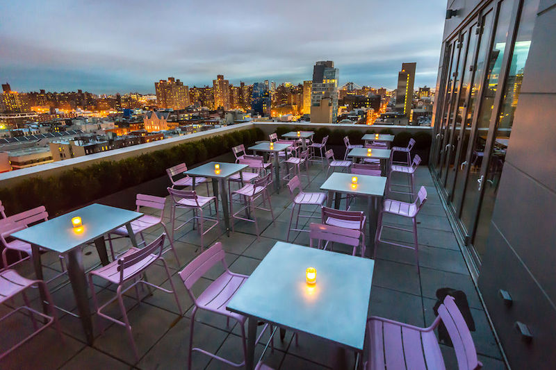 Best First Date Bar For Drinks West Side