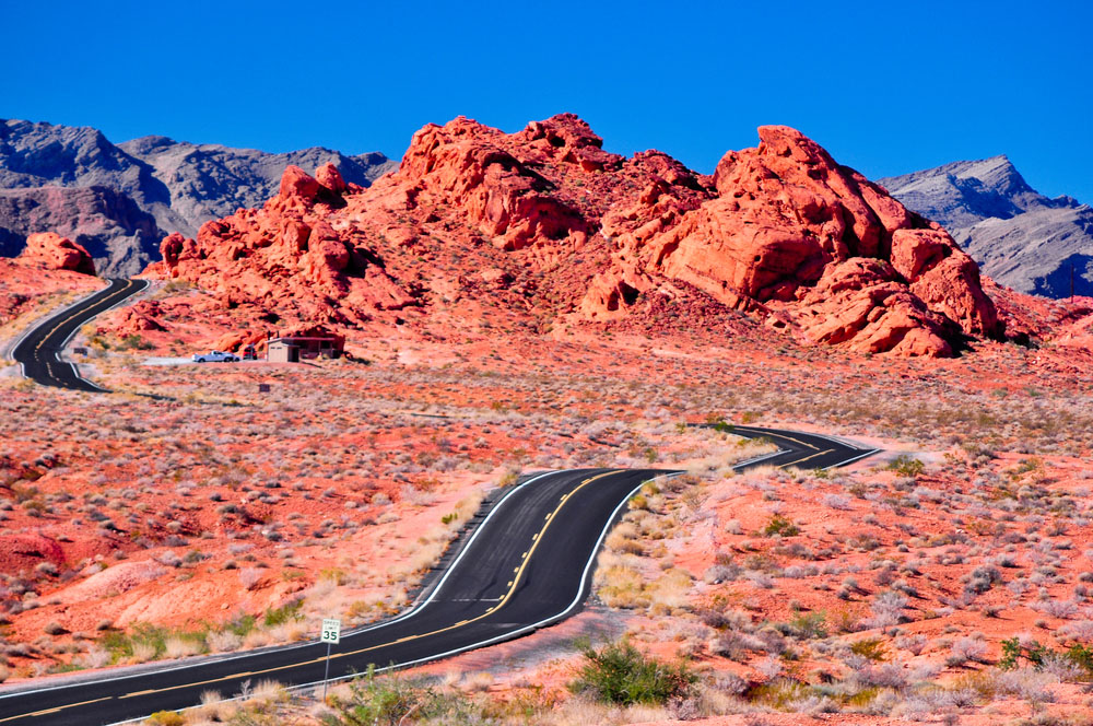 Rock Road Trip The Ultimate Collection: The Ultimate Nevada Road Trip