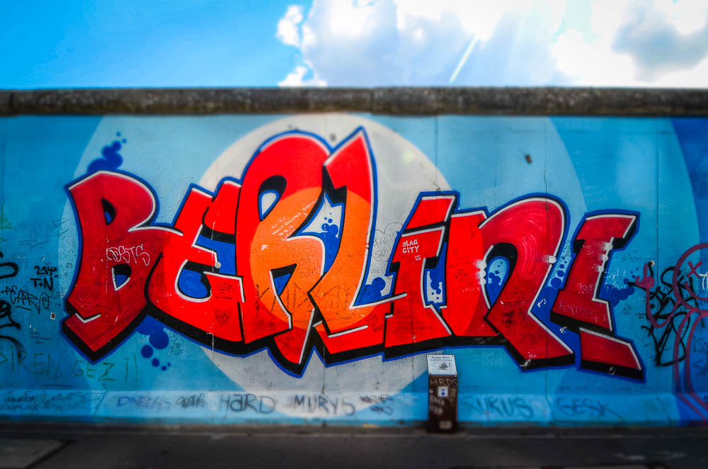 Orbitz-3 perfect days in Berlin-Berlin Wall-Getting Stamped-1-3