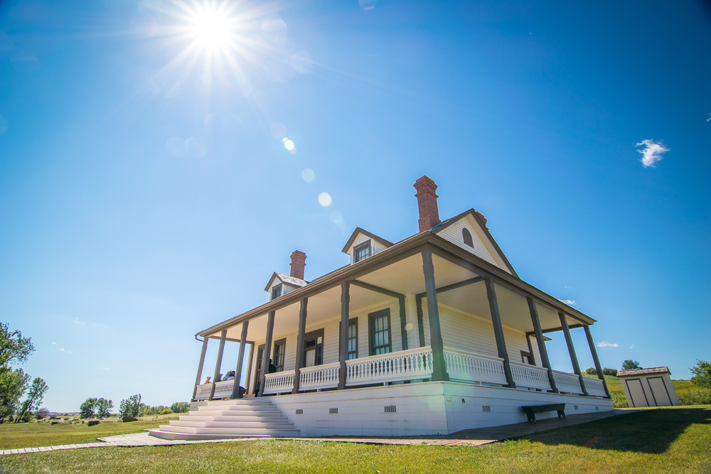 Orbitz-7 reasons North Dakota is cooler than you thought-Custer-House