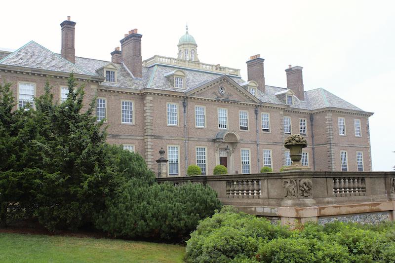 Castle Hill-Ipswich- Massachusetts
