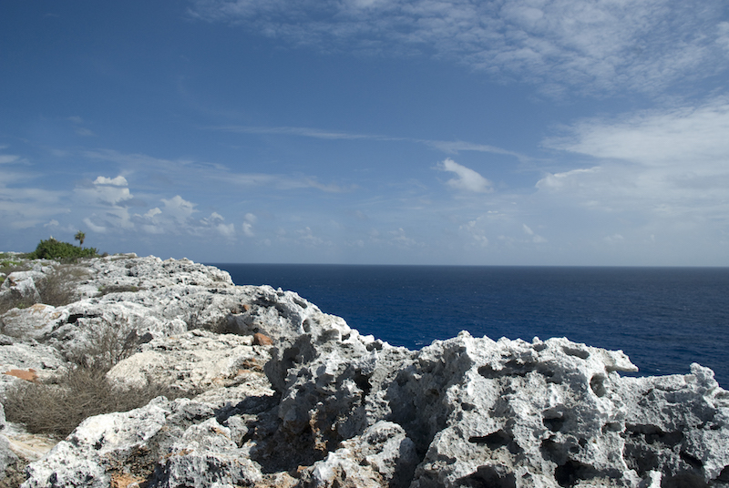 The Bluff | Photo courtesy of the Cayman Islands Department of Tourism