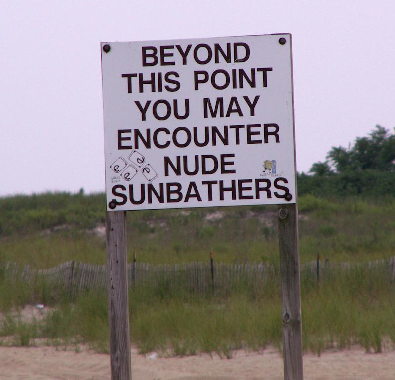 Gunnison Beach