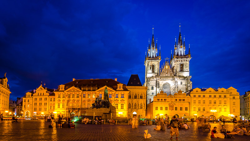 Orbitz-7 Less Visited European Cities-Prague-Getting Stamped-1