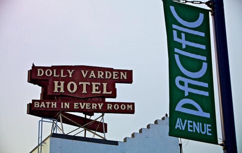 Varden Hotel