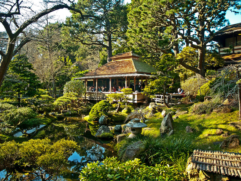 7 tea times in San Francisco that will take you around the world ...