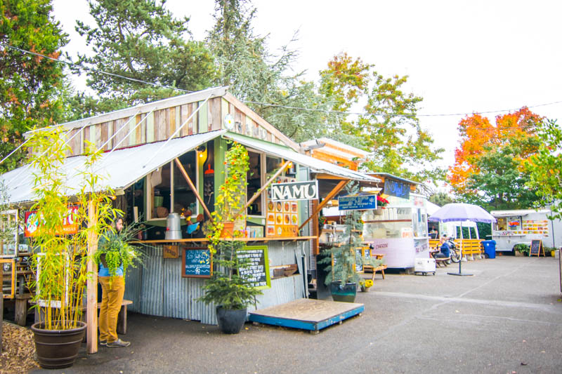 Best Food Carts In Portland