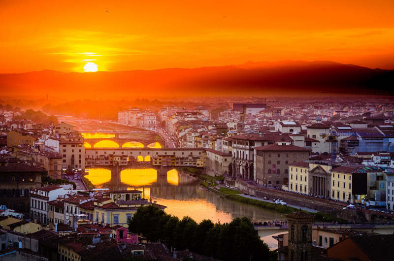 Orbitz-3 Perfect Days in Florence-Flickr-4
