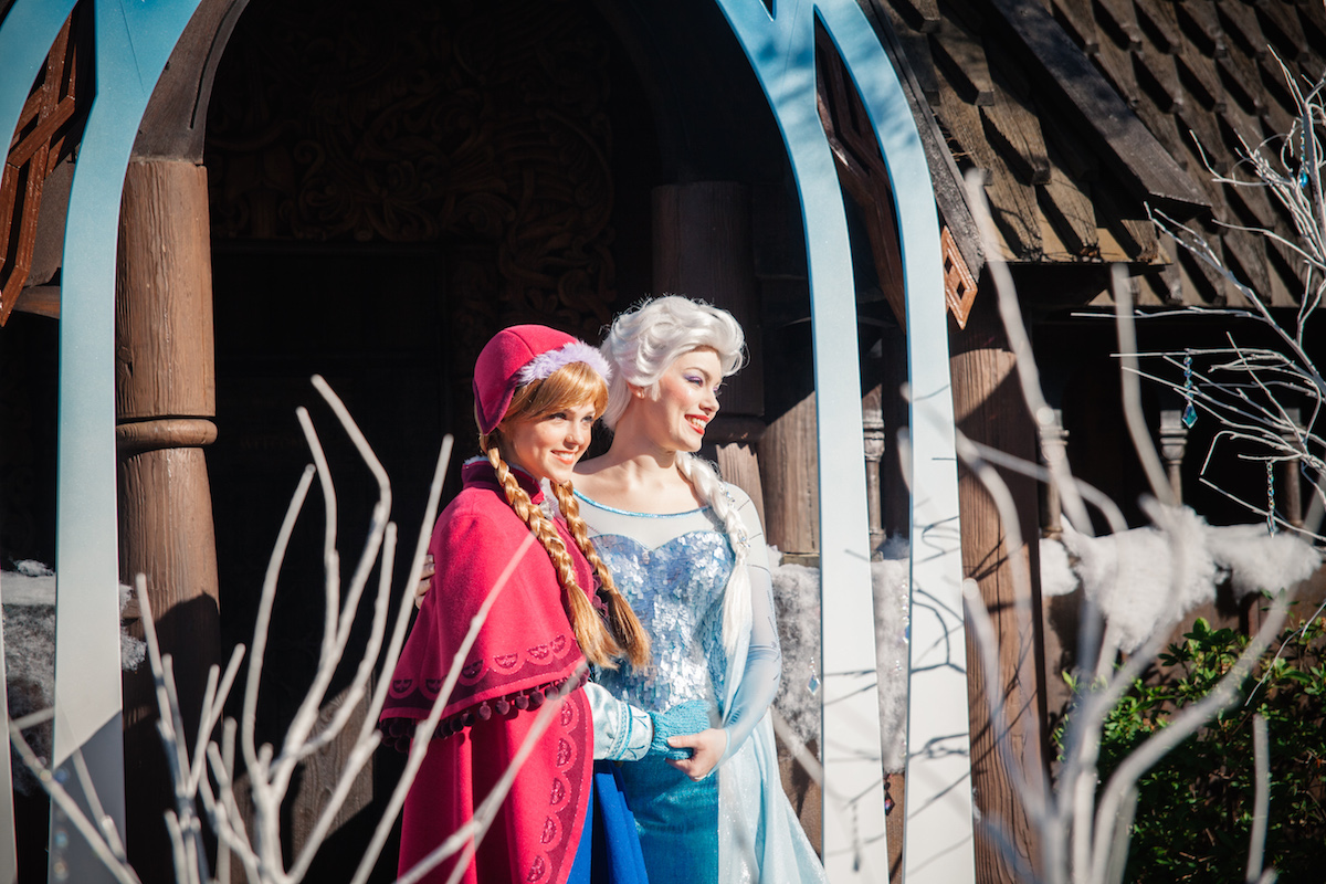 How To Meet 8 Disney Princesses Without Suffering Long Lines Orbitz