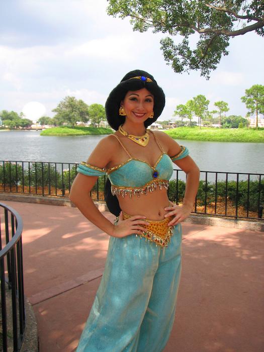 Jasmine | Flickr CC: Jasmine