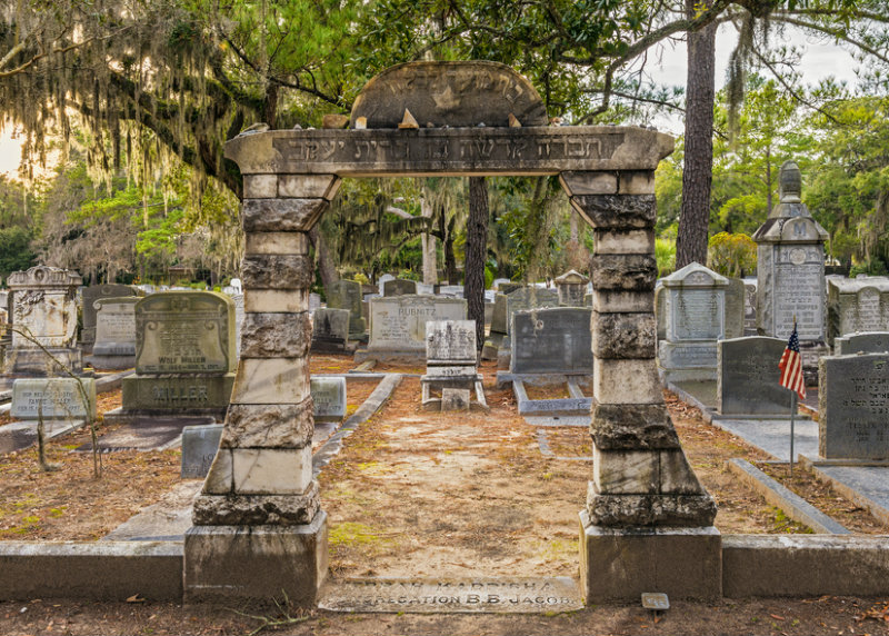 11 reasons Savannah is one of the spookiest towns in America