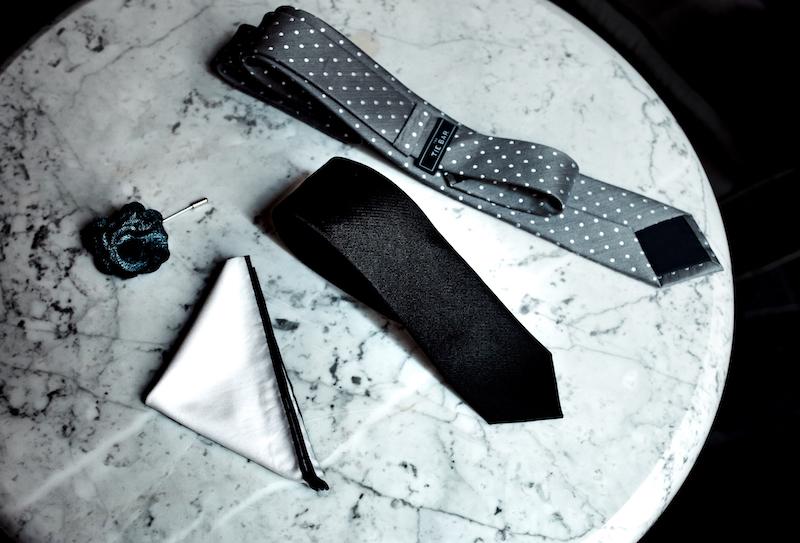 Tie Bar | Photo courtesy of the Gray Hotel