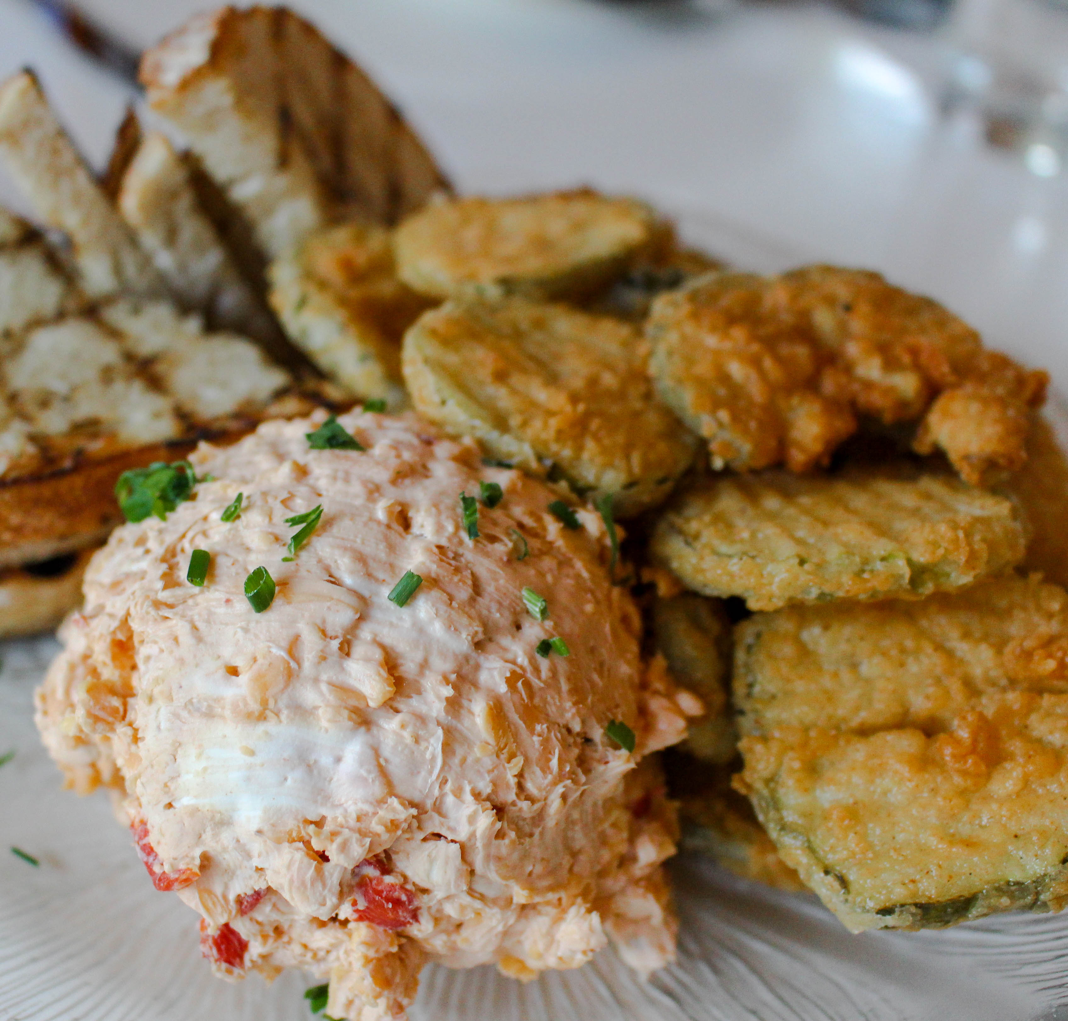 Pimento Cheese Public House Chattanooga Tn Compass And Twine