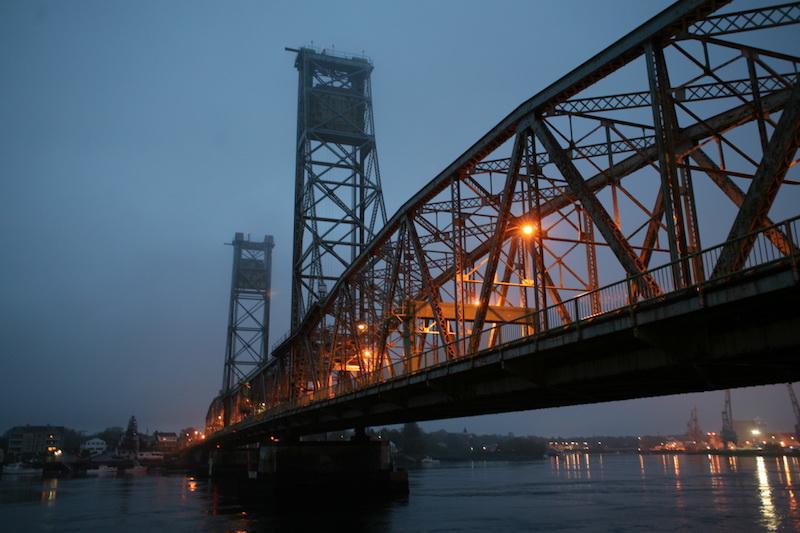 World War I Memorial Bridge