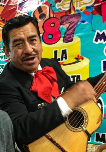 La Mascota - Mexico City Food Tour- Compass and Twine