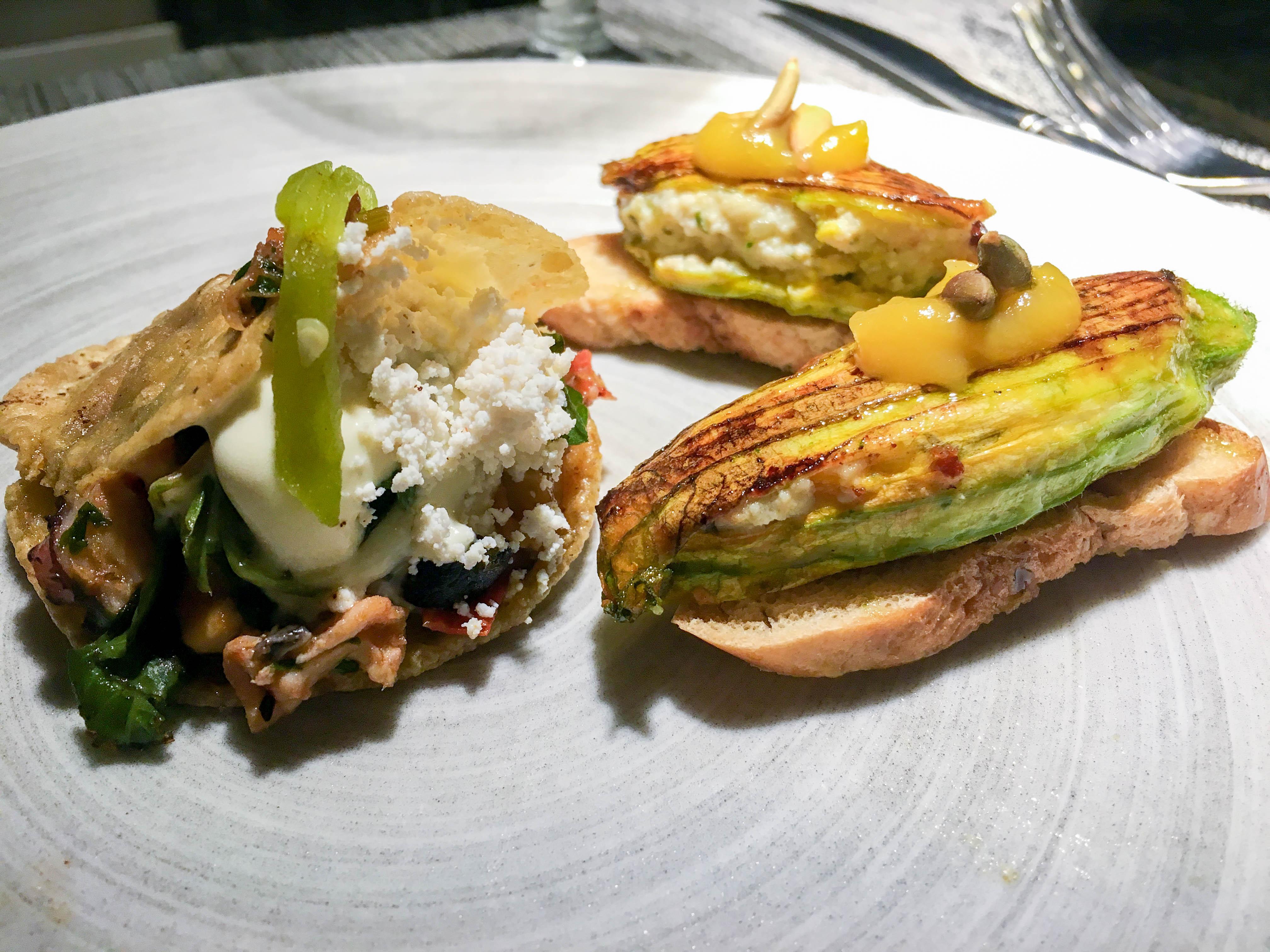 Guzina Oaxaca- Mexico City Food Tour- Compass and Twine