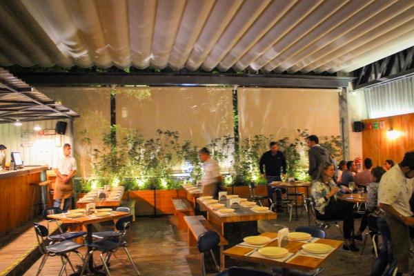 Campobaja- Mexico City Food Tour- Compass and Twine