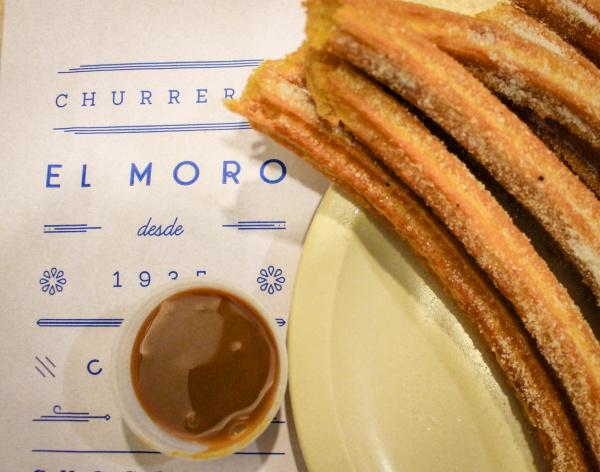 El Moro- Mexico City FoodTour- Compass and Twine