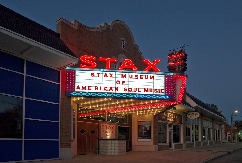 Stax Museum of America Soul Music | Photo: WikiMedia/Carol M. Highsmith